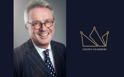 Regulatory and Criminal expert joins Crown Chambers