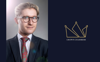 New multi-skilled Barrister joins Crown Chambers