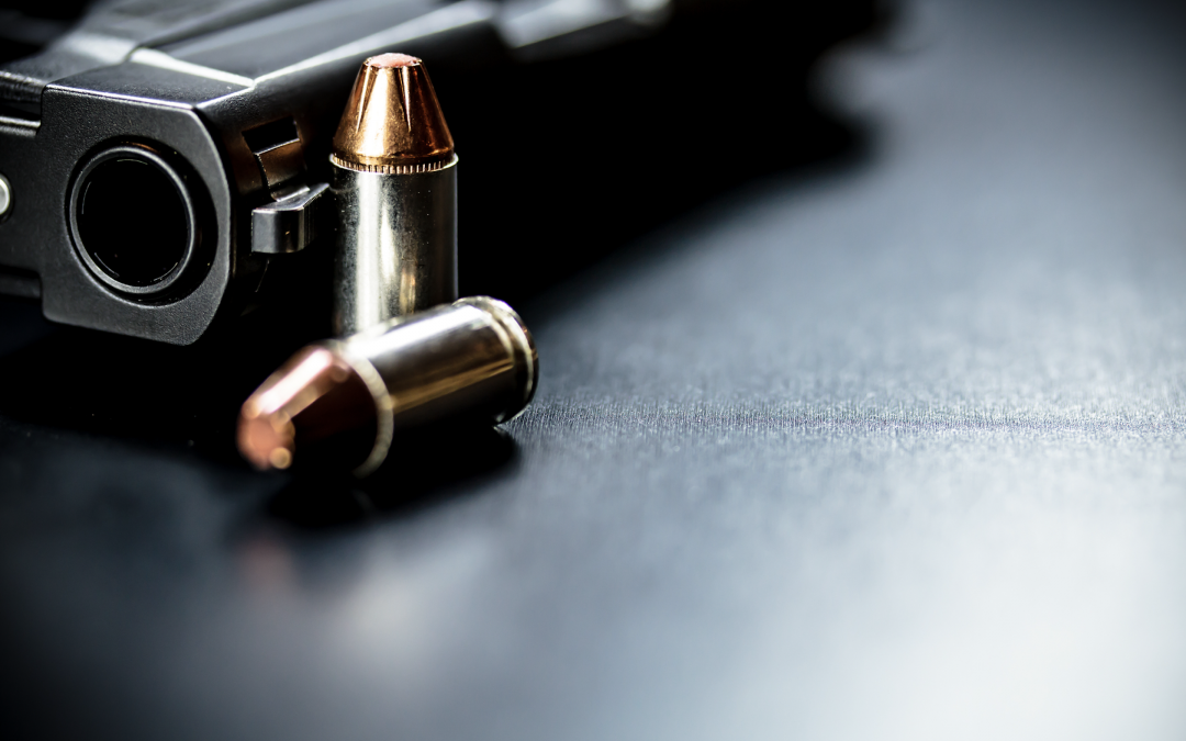 New guidelines for Firearms sentencing from January 2021