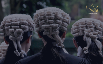 Crown Chambers first Pupillage programme in full flow