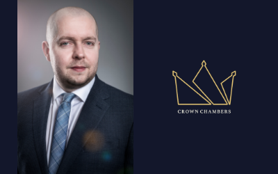 Crown Chambers support team grows