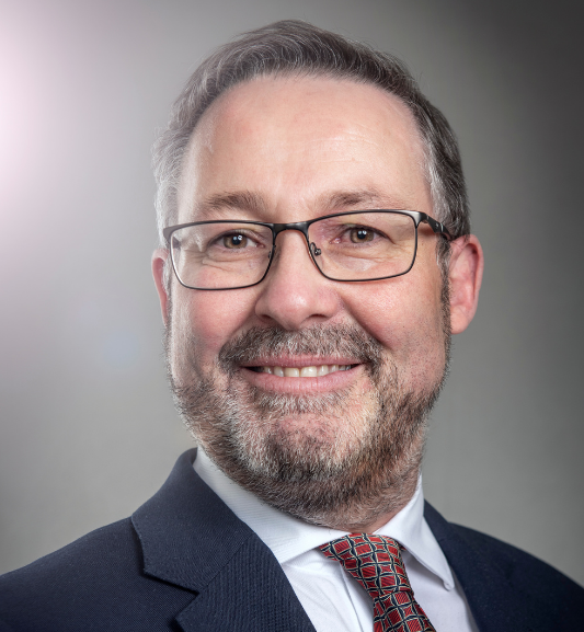 Jeremy Weston QC is appointed as a Circuit Judge