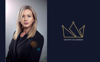 Crown Chambers welcomes new Family and Regulatory Law Barrister